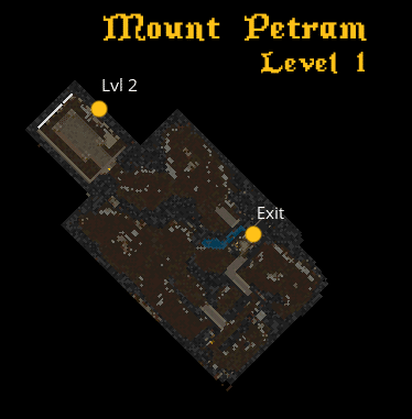Mount Petram Level 1
