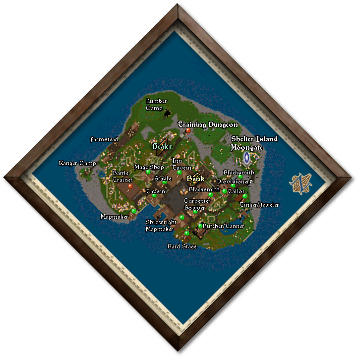 Shelter Island - UO Outlands Wiki