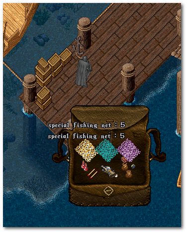 Fishing - UO Outlands Wiki