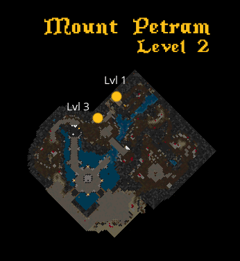 Mount Petram Level 2