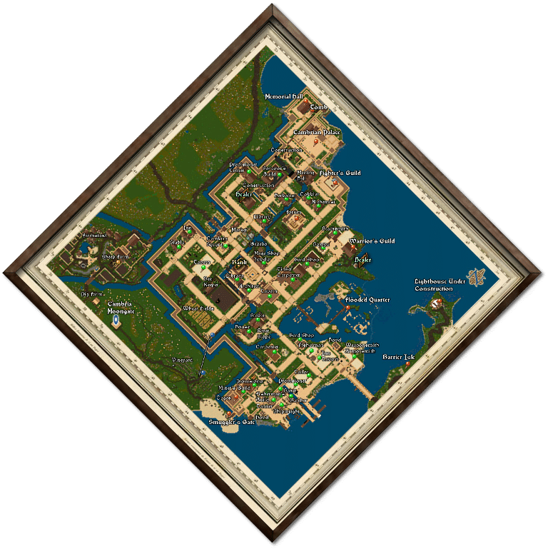 Town Cambria Framed768.png